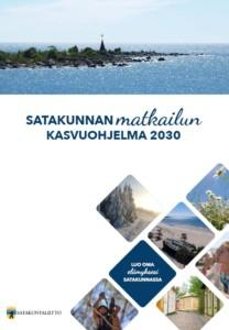 Matkailun kasvuohjelma 2030 kansikuva