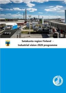 Satakunta region Finland - Industrial vision 2020 programme