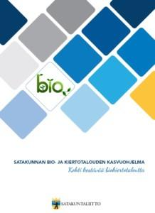 Satakunnan bio- ja kiertotalouden kasvuohjelma