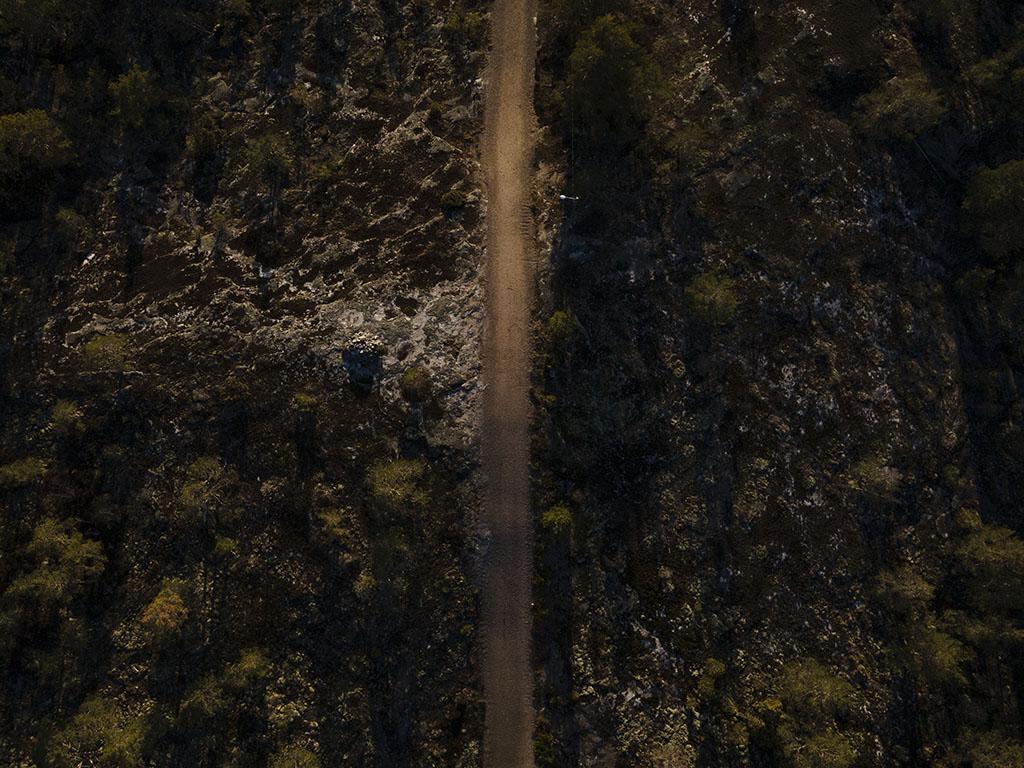 Maastopyöräily Rauma
